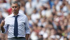 Mourinho je jenom zbabělec, kritizoval herec Mortensen