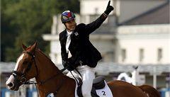 Olympijský vítěz Svoboda se vrací: Mohl bych si teď otevřít ordinaci
