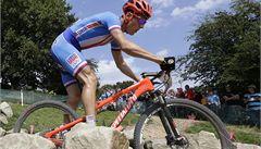 Biker Kulhavý začal sezonu opět vítězstvím na Kypru