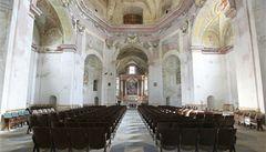Neapolský arcibiskup zakázal mafiánům vstup do kostela