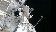 Ruští kosmonauti vezmou olympijskou pochodeň do vesmíru
