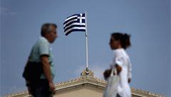 Řecko bude potřebovat dalších 47 miliard eur, odhaduje měnový fond