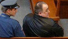 Policisté z Berdychova gangu jsou na svobodě, za dobré chování
