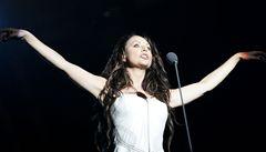 Další adept na let do vesmíru: zpěvačka Sarah Brightmanová