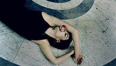OBRAZEM: Modelky pózovaly v umírajících lázních Kyselka