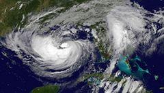 Sedm let po Katrině se na New Orleans žene bouře, přinese záplavy