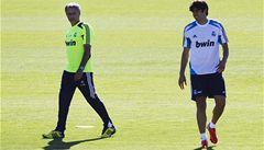 Další hvězda v United? Real do Manchesteru nabízí Kaká