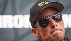 Soud zamítl žalobu Armstronga na vyšetřování dopingu