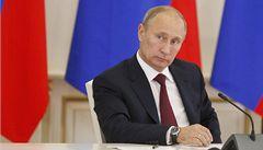 Kdo zapálí olympijský oheň? Prezident Putin, nebo někdo jiný?