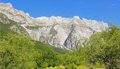 Dva Češi zahynuli při horské túře v Černé Hoře