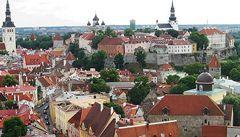 Tallinn: první evropská metropole s dopravou zdarma
