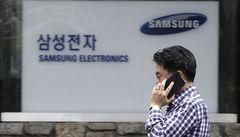 """Samsung a Philips platí za """"čipový"""" kartel. Uhradí 138 milionů eur"""