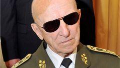 Zemřel válečný veterán Tomáš Sedláček, bylo mu 94 let