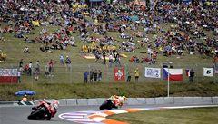 Závody v Brně byly prodělečné. Navštívilo je 212 tisíc diváků