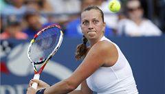 Kvitová o US Open: Nepřijde mi, že jsme na grandslamu
