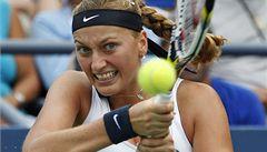 Kvitová a Šafářová jsou ve 3. kole US Open