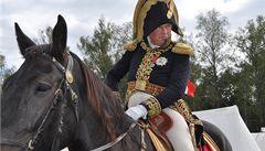 Napoleona porazil sovětský maršál Žukov, myslí si část Rusů