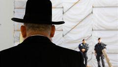 Obřízka spojila židy a muslimy. Společně bojují proti jejímu zákazu