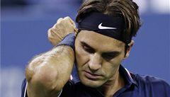 Federer nejspíš proti Česku v Davis Cupu nenastoupí