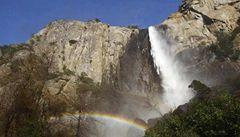 V Yosemitském parku se nakazil hantavirem. Teď turista zemřel