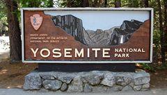 Návštěvníkům Yosemitského parku hrozí vážná nemoc