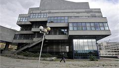 Nejstřeženější budova v Česku: prověrku musí mít i uklízečky
