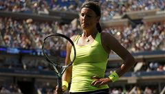 Azarenková sebrala Kvitové šanci obhajovat titul v Linci