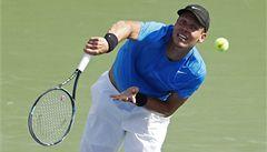 Berdych prohrál s Nišikorim a vypadl v Tokiu ve čtvrtfinále