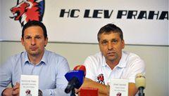 Trenér Jandač ve Lvu skončil. Tým prohrál sedmkrát v řadě