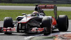 Federace zdražila startovné pro týmy formule 1