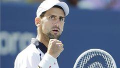 Djokovič porazil Murrayho a má druhou výhru na Turnaji mistrů