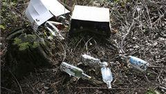 Česko má 27. oběť metanolu, kontroly další jed nenašly