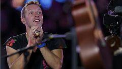 Coldplay si zahrají i na Super Bowlu