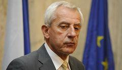 Heger kritizuje Kalouska: Postup v kauze CASA straně uškodil