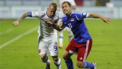 Nejhezčí gól roku 2012 dal Slovák Stoch. Tušil to i Guardiola