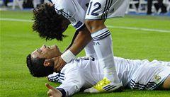 City na Realu dvakrát vedlo, v závěru ale rozhodl Ronaldo