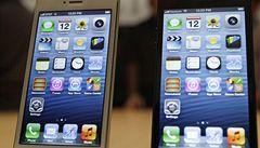 Číňani šílí po novém iPhonu. Za tři dny koupili dva miliony kusů