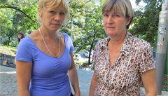 Člověku je pořád do pláče, říkají matky zadržených Čechů v Řecku