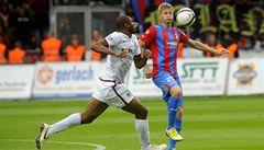 Plzeň porazila Spartu 1:0. Rozhodla sporná penalta