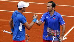 Prodej lístků na Davis Cup začal po půlnoci, v poledne bylo vyprodáno