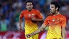 Barcelona zůstává stoprocentní. Real prohrál