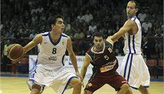 Čeští basketbalisté prohráli na úvod kvalifikace o ME v Gruzii