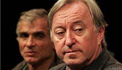 Kaiser, Lábus a evropská herecká elita: vzniká film Klauni