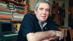 Seifertovu cenu letos dostane spisovatel Vladimír Binar