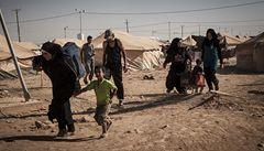Ze Sýrie uprchly dva miliony lidí, uvádí OSN