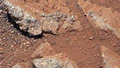 Vědci nahlédli do 'dětství' Marsu. Díky nálezu prastarého meteoritu