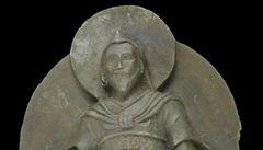 Socha Buddhy, kterou přivezli nacisti z Tibetu, je z meteoritu