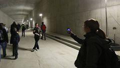 Praha splatí Metrostavu dluh 1,2 miliardy za tunel Blanka