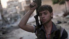 Inspektoři OSN přijeli do Sýrie. Kvůli vyšetřování chemických útoků