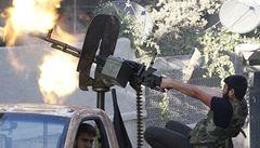 Na pokraji války. Střela ze Sýrie zasáhla tureckou nemocnici